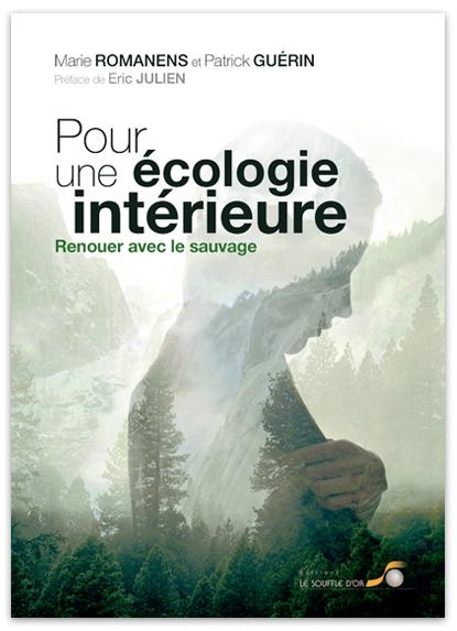 Ecopsychologie, Livre pour Ecologie intérieure - Renouer avec le sauvage